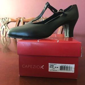 Dress/dance shoes